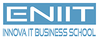 ENIIT – IT Business School Logo