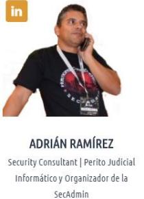 ADRIÁN RAMÍREZ CORREA