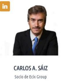 CARLOS A. SÁIZ