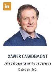 Xavier Casademont