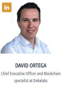 David Ortega Berdún