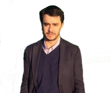 EDUARDO MARTINEZ DE UBAGO