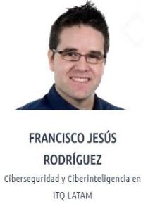 Francisco Jesús Rodríguez