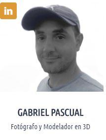 Gabriel Pascual