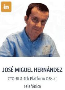 José Miguel Hernández