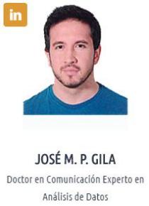 José M. P. Gila