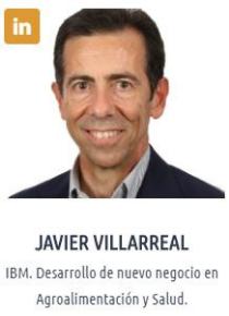 Javier Villareal