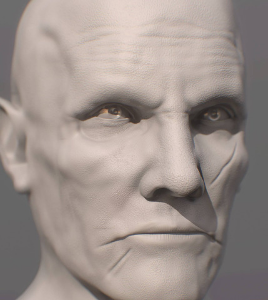 Máster en Animación 3D