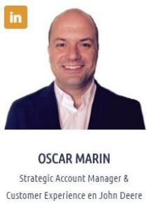 Oscar Marín