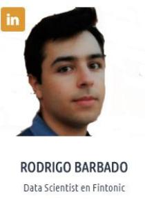Rodrigo Barbado
