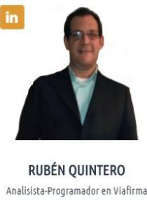 Rubén Quintero