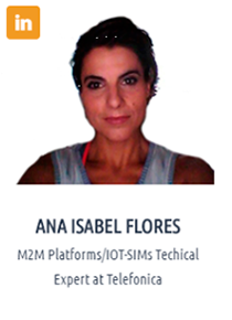 Ana Isabel Flores