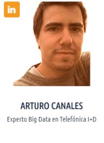 Arturo Canales