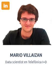 Mario Villaizan