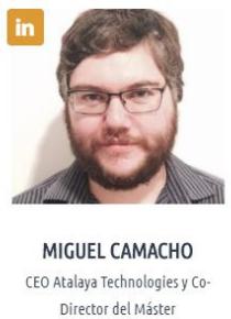 Miguel Camacho