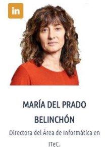 María Del Prado Belinchón