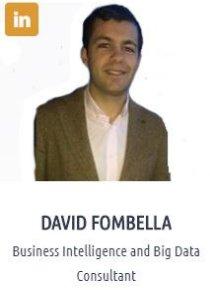 David Fombella
