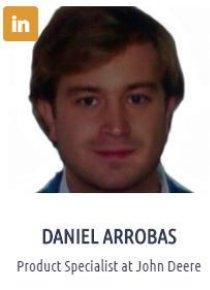 Daniel Arrobas