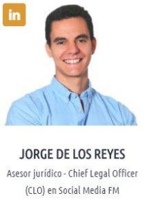 Jorge de los Reyes