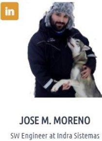 Jose M. Moreno