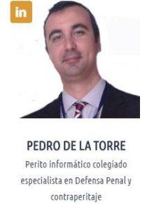 Pedro de la Torre