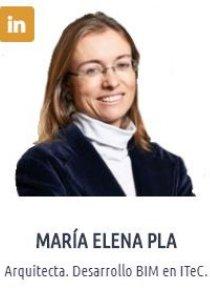 María Elena Pla