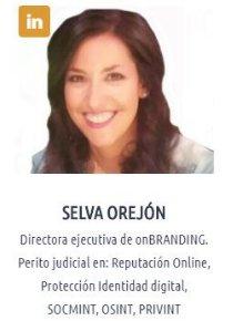 Selva Orejón Lozano