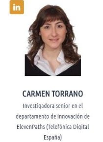 CARMEN TORRANO