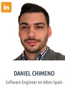 Daniel Chimeno