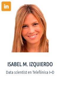Isabel M. Izquierdo