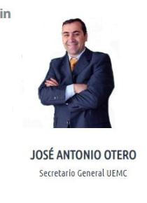 Jose Antonio Otero