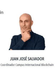 JUAN JOSÉ SALVADOR