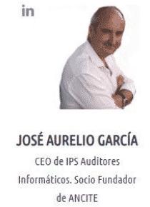 JOSÉ AURELIO GARCÍA