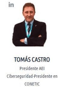 TOMÁS CASTRO