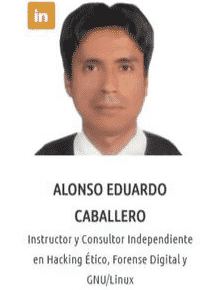 Alonso Caballero