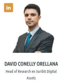 David Conelly Orellana