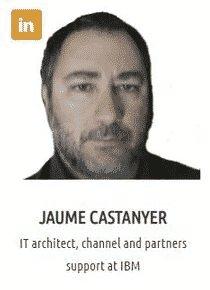 Jaume Castanyer