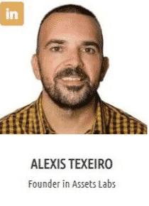 ALEXIS TEXEIRO