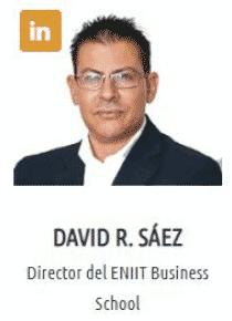 DAVID R. SÁEZ