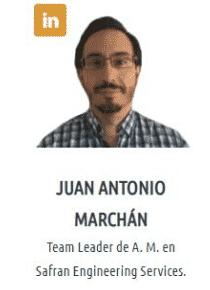 JUAN ANTONIO MARCHÁN