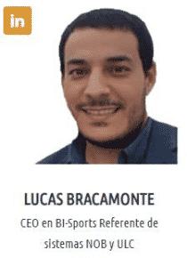 Lucas Bracamonte
