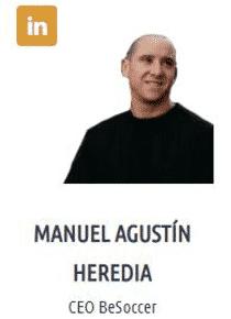 MANUEL AGUSTÍN HEREDIA