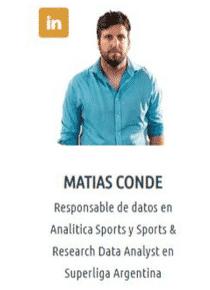 MATIAS CONDE
