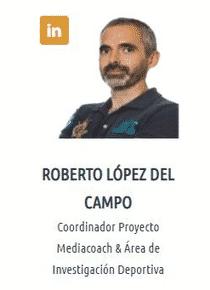 ROBERTO LÓPEZ DEL CAMPO