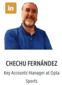 CHECHU FERNÁNDEZ