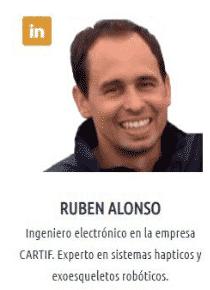 RUBEN ALONSO