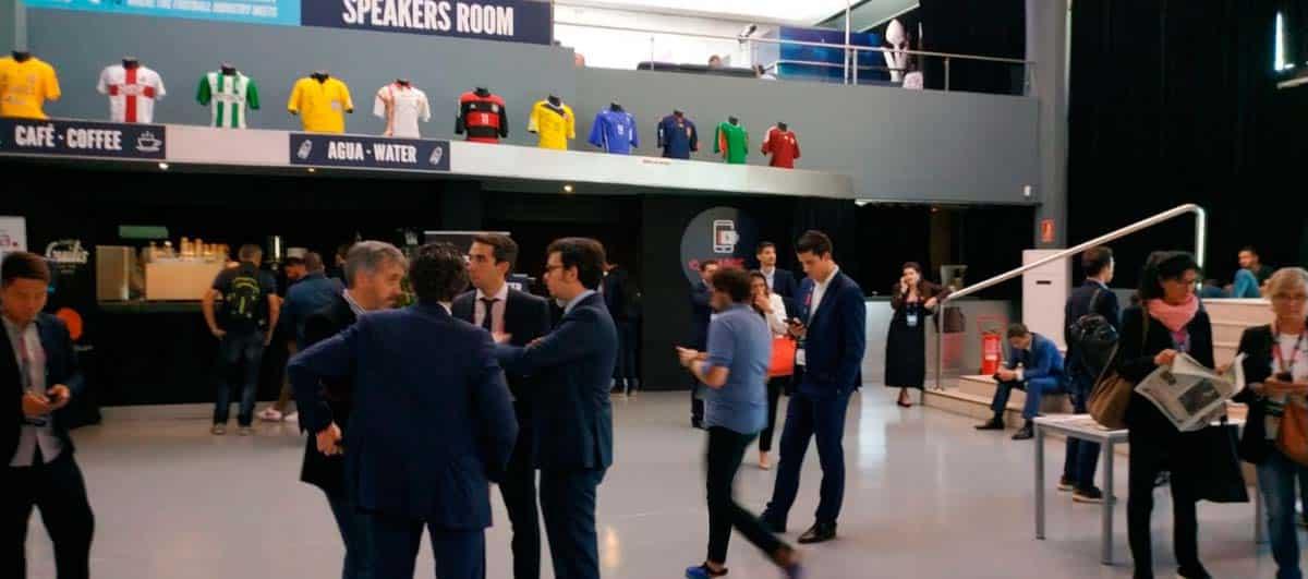 World Footbal Summit - Post