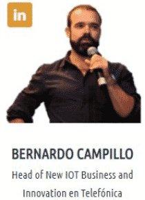 Bernardo Campillo