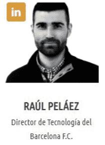 Raul Peláez