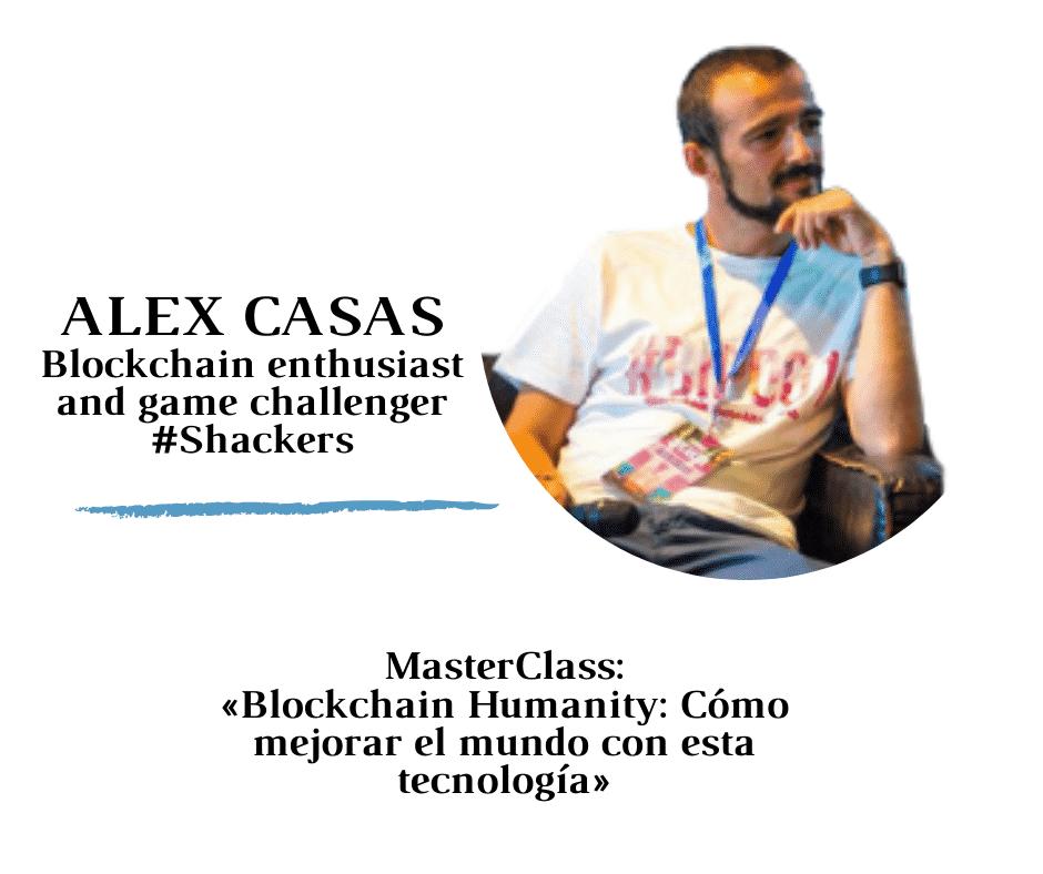 ALEX CASAS